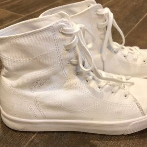 Pastry White Dance sneakers- Excellent condition!